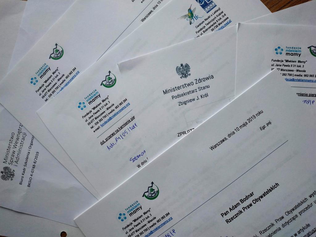 List otwarty doRzecznika Praw Obywatelskich – 2019
